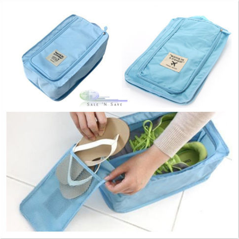 Foto: Ebay / Link: http://www.ebay.com/itm/Waterproof-Nylon-Portable-Shoes-Storage-Organizer-Travel-Pouch-Bag-Blue-/171668515724?hash=item27f83dab8c:g:zIkAAOSw2s1U0kbj