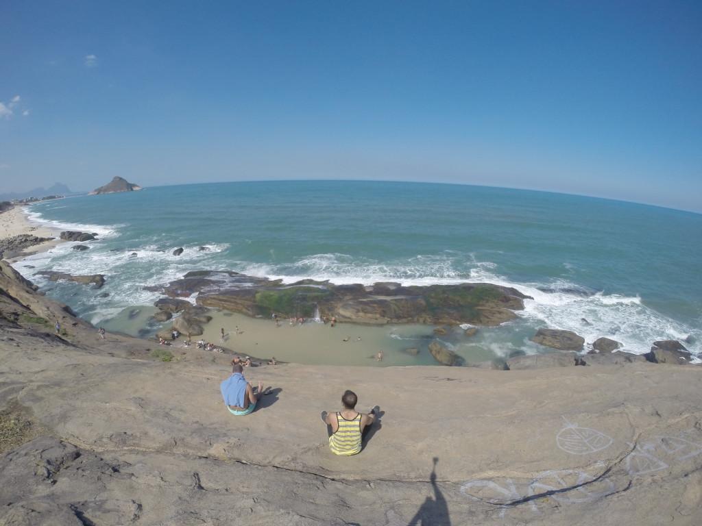 Praia do Secreto - Foto: Yuri Almeida