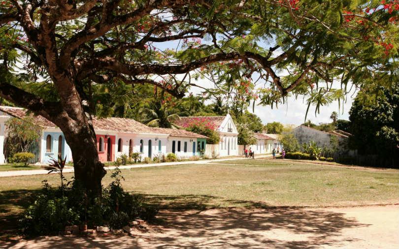 Feriado Corpus Christi 2018 - Porto Seguro, Bahia