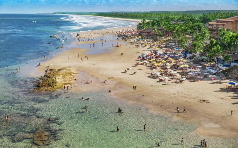 Feriado 1 de Maio - Maceió, Alagoas