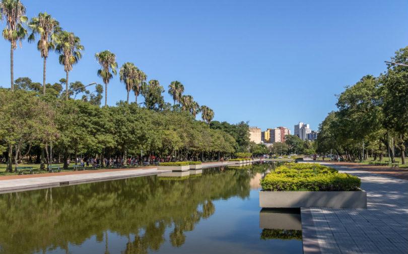Feriado 1 de Maio - Porto Alegre, Rio Grande do Sul
