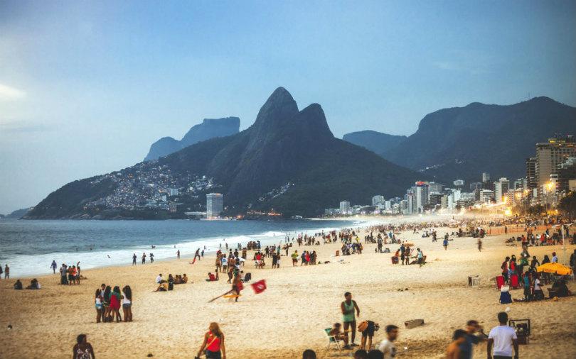 Feriado 1 de Maio - Rio de Janeiro