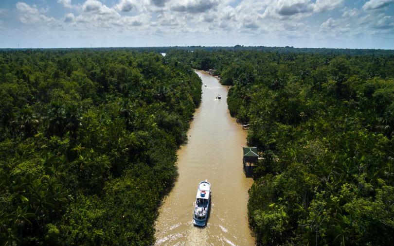 Feriado Páscoa 2018 - Amazônia