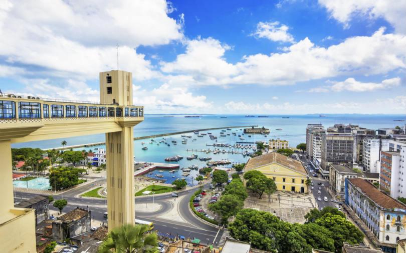 Feriados nacionais 2018 - Salvador, Bahia