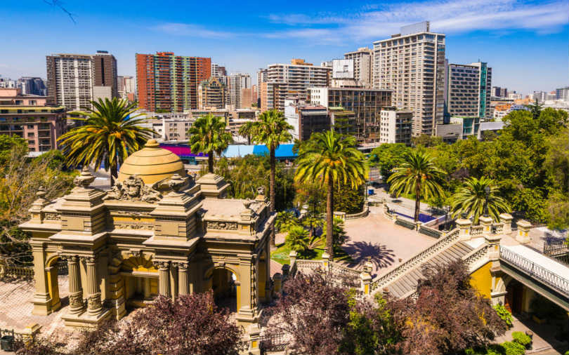 Feriados nacionais 2018 - Santiago, Chile